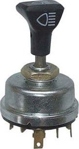 Ford Tractor Light Switch (Square Knob)