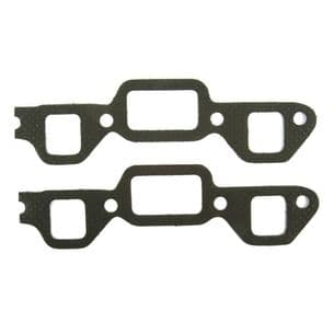 Fordson Major Tractor Manifold Gasket (in line holes)