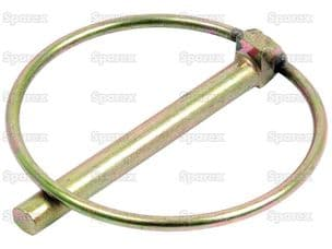 Large Ring  Linch Clip  3/8
