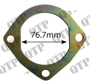 Massey Ferguson Tractor 35, 65, 135 PTO Seal Housing Plate (Early Type)