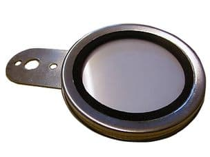 Metal Tax/Licence Disc Holder