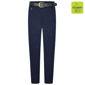Boys Extra Sturdy Fit Trousers - BT3058 - NAVY