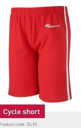 Cycle Shorts DL 92.
