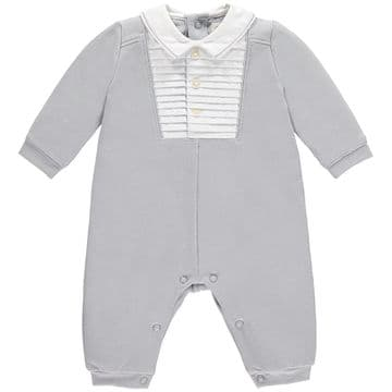 Emile et Rose  1755gr BFT All in One   Available Sizes 1/3/6 Months .  Spring/Summer 2018