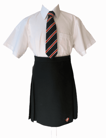 FitzWimarc Kilt - All Years INCLUDING 6th Form - Kilt Length Must Be To The Bottom Of The Kneecap