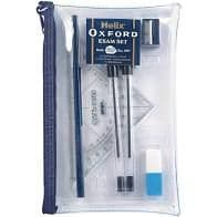 Helix Oxford Exam Set