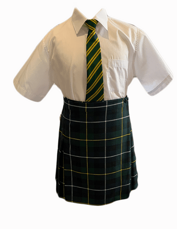 King Edmund Kilt - It is the buyer's responsibility to ensure the kilt is knee length