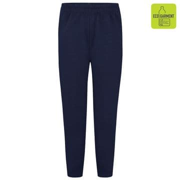 P.E. Jogging Bottoms - NAVY