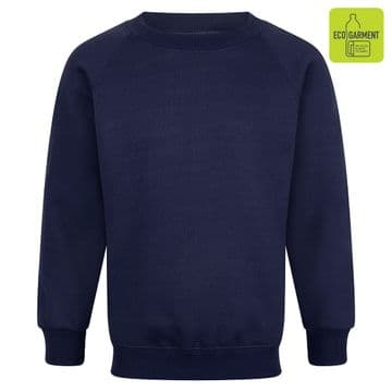 P.E. Sweatshirt - NAVY