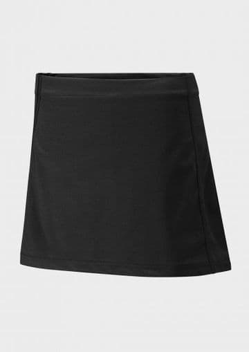 Sweyne Park Sports Skort - Black
