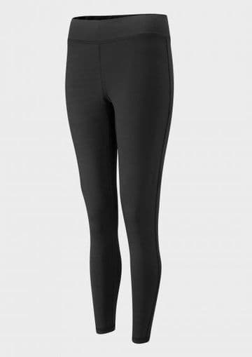 Sweyne Park Training Leggings - ZR38 - BLACK - GIRLS