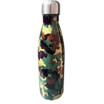 Therma Bottle - CAMOUFLAGE
