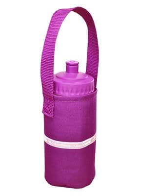 Water Bottle Holder - Pink