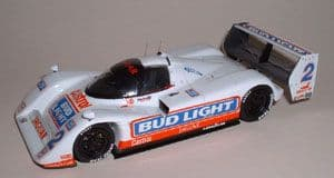 1992 Jaguar XJR-14 Bud light  IMSA GTP MK06