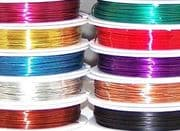 Detailing Wire Opaque Purple
