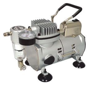 little-jet Compressor