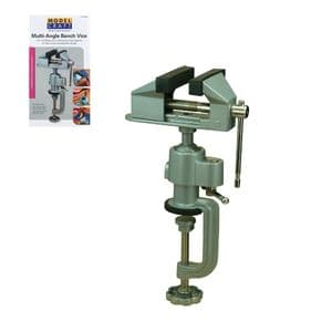Multi Angled Bench Vice 55mm