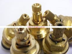 Click here if your tap part has 28 or more splines or grooves
