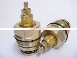 Grohe A Series Thermostatic Screw In Cartridge - Short Model