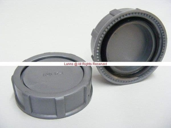 Lira 00428/002415 Replacement 2PC Cap 820.17-1 - Bespoke Part