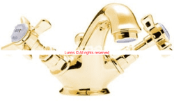 Sanitana TIMP Mono Basin Mixer TM5410968711 - Bespoke Part
