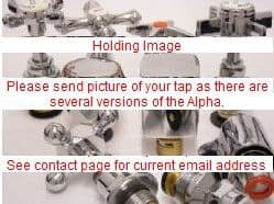 Tapmate Alpha Sink/Basin Washer Headwork Kit UOL3-2