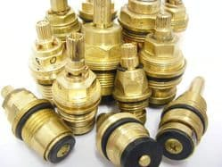 Washer Valves for taps