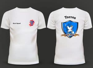 Torres UK/Scot Squad T-shirt