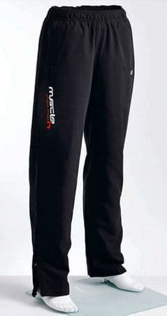 Petrel Lightweight Woven Pants (Black)