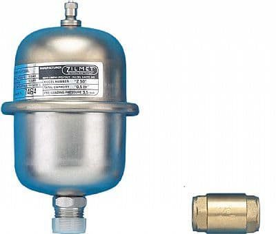 Hyco Water Heating Accessories