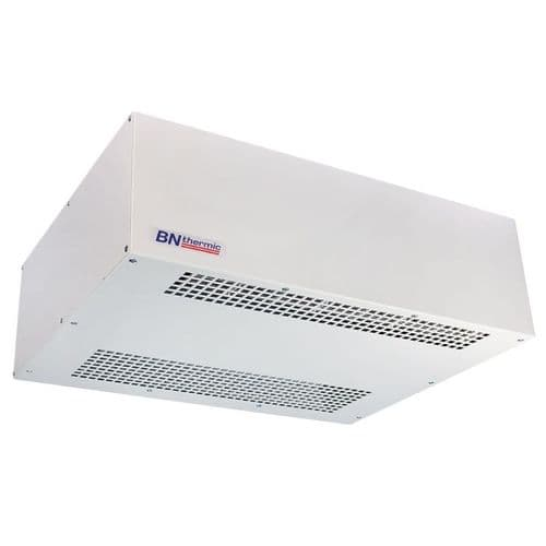 BN Thermic SMH Surface Mounted Ceiling Heaters