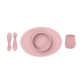 EzPz Tiny First Foods Set (Blush)