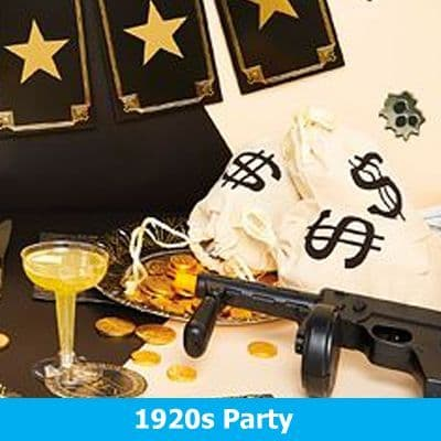 1920s Party Supplies