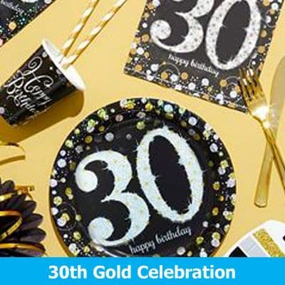 30th  Gold Celebration