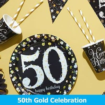 50th Gold Celebration