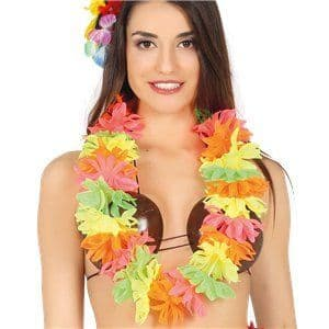Accessory: Hawaiian Flower Lei