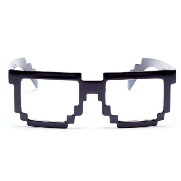 Accessory: Pixelated Glasses - Each