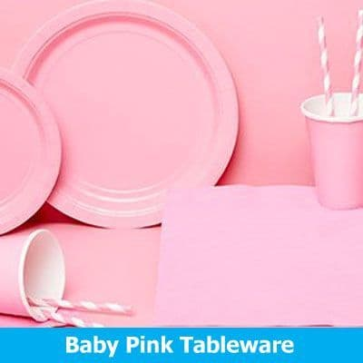 Baby Pink Theme