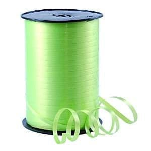 Balloons: Citrus Curling Balloon Ribbon - 500m (each)