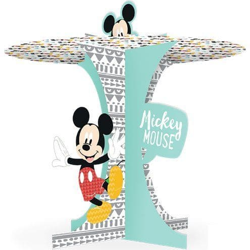 Cake Stand: Mickey Awesome Cupcake Stand