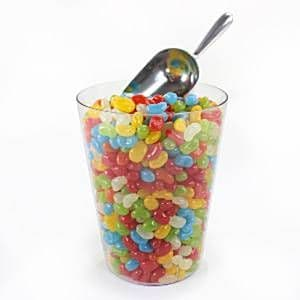 Catering: Candy Buffet Large Cylinder Container
