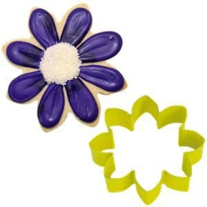 Cutter: Daisy Cookie Cutter (each)