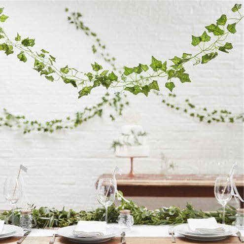 Decoration: Beautiful Botanics Decorative Vines - 2m