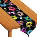 Decoration: Rock 'n' Roll Rock and Roll Table Runner (each)