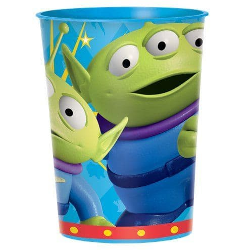 Favour Cup: Toy Story Favour Cup - 454ml Each (discount the more you buy)