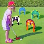 Game: Outdoor Games Animal Golf