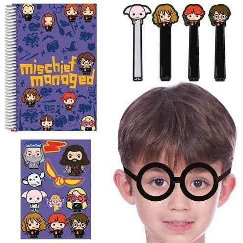 Gift: Harry Potter Party Bag Fillers x24pk