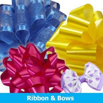 Gift Ribbon & Bows