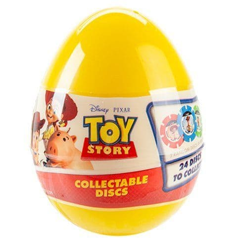 Gift: Toy Story Mystery Egg - each