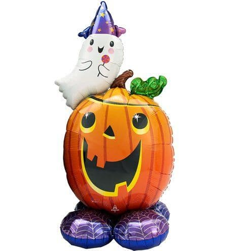 Halloween Air loons  - Various Designs - Sold deflated